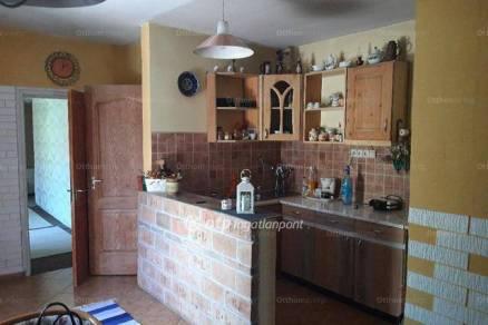 Borjádi eladó családi ház, 3 szobás