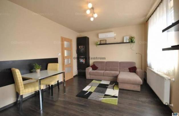 Eladó lakás Rákoshegyen, 1+2 szobás
