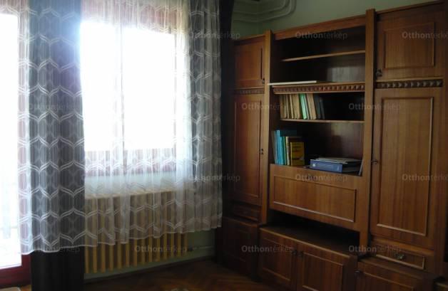 Zalaegerszeg sorház eladó, Alsójánkahegyi utca, 3+2 szobás