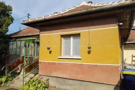Budapesti családi ház eladó, Rákoskert, 2 szobás