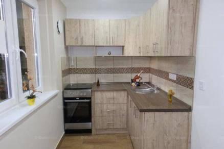 Nagykanizsai lakás eladó, 48 négyzetméteres, 2 szobás