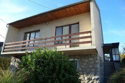 Pécs 4+1 szobás családi ház eladó