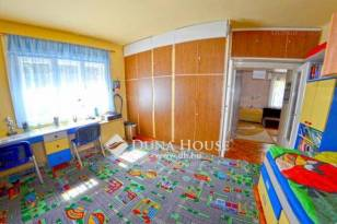 Budapest családi ház eladó, Bókaytelepen, 2 szobás