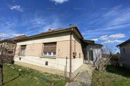Eladó családi ház Csurgó, Rózsa utca, 3 szobás