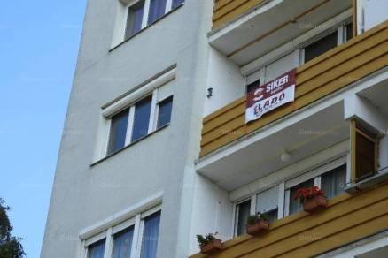 Lakás eladó Nagykanizsa, 51 négyzetméteres