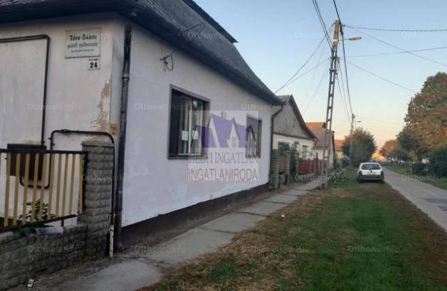 Hajdúnánás 3 szobás családi ház eladó