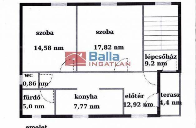 Eladó családi ház, Budapest, Budatétény, Campona, 5 szobás