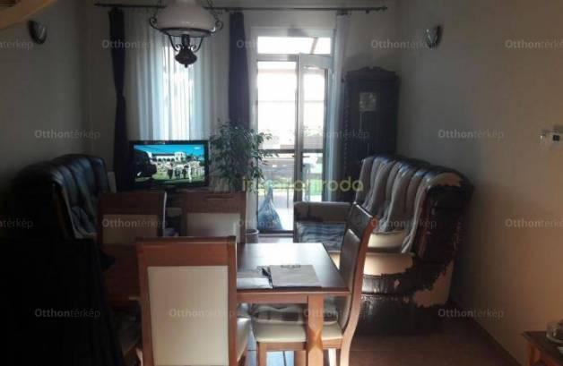 Nyíregyháza 6 szobás családi ház eladó