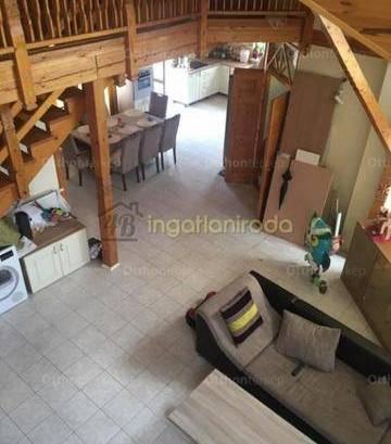 Nyíregyháza családi ház eladó, 6 szobás