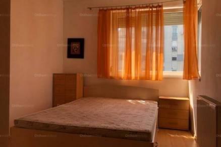 Budapesti kiadó lakás, 2 szobás, 48 négyzetméteres