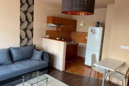 Kiadó lakás, Budapest, Erzsébetváros, Dob utca, 1+1 szobás