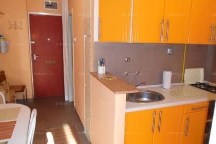 Eladó lakás Nyíregyháza, Vasvári Pál utca, 1 szobás
