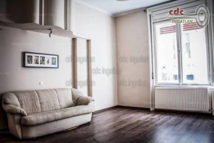 Budapest eladó lakás, Terézváros, Szív utca, 66 négyzetméteres