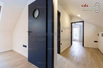 Budapest 4 szobás új építésű családi ház eladó