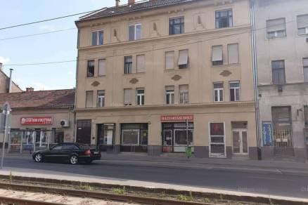 Eladó 1 szobás lakás Budapest, Nagy Lajos király útja 132.