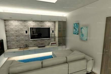 Eladó 4 szobás családi ház Nyékládháza