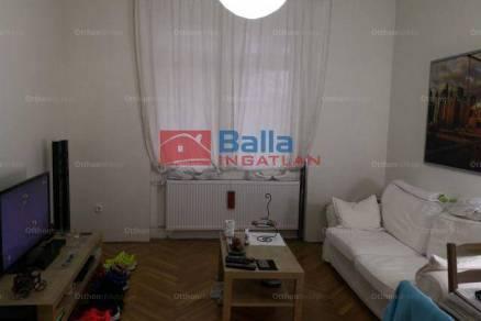 Budapest eladó házrész Újpesten a Kisfaludy utcában, 170 négyzetméteres