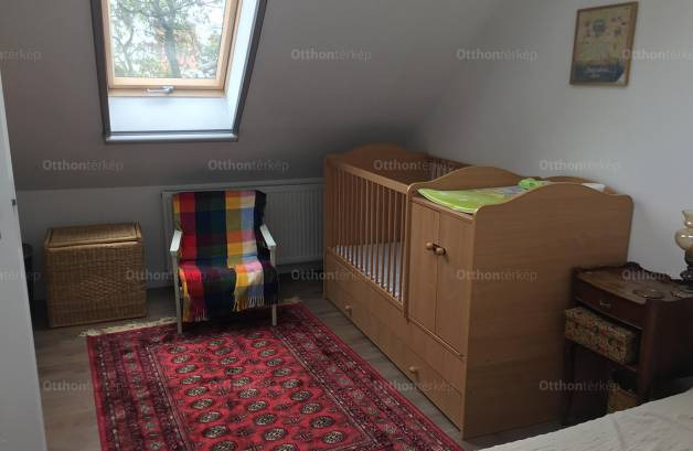Eladó lakás Németvölgyben, a Margaréta utcában, 2 szobás
