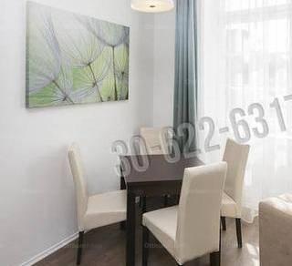 Győri kiadó lakás, 1 szobás, 36 négyzetméteres