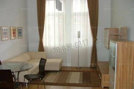 Győri kiadó lakás, 2 szobás, 43 négyzetméteres