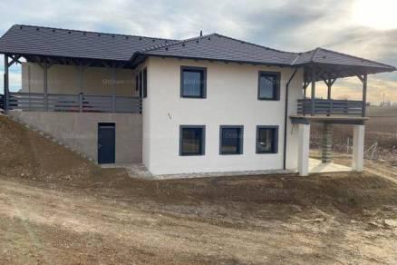 Eladó ikerház Kaposvár, 4 szobás, új építésű