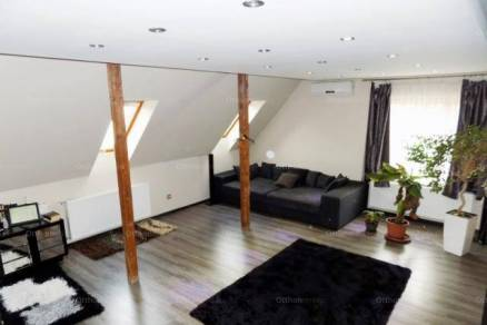 Budapest családi ház eladó, Királyerdőn, 3 szobás