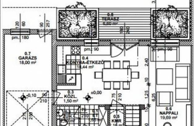Budapest új építésű lakás eladó, Mátyásföldön, 3+1 szobás