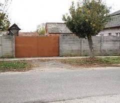 Hajdúböszörmény családi ház eladó, 2 szobás