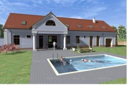 Baja eladó családi ház