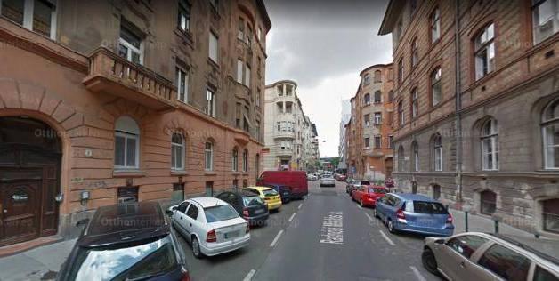 Budapest, XIII. kerület Radnóti Miklós utca