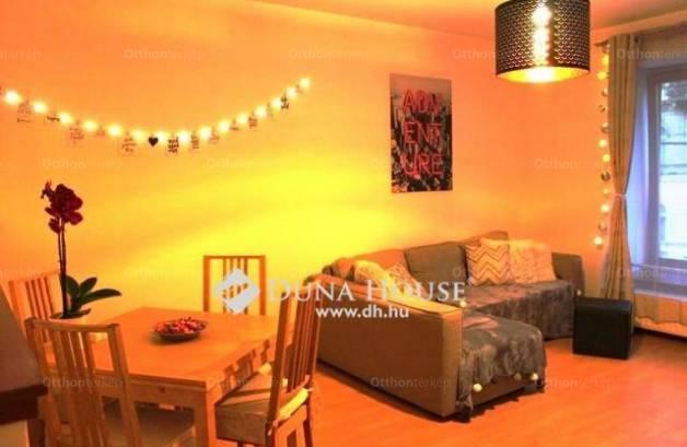 Budapesti lakás eladó, Erzsébetváros, 2+1 szobás