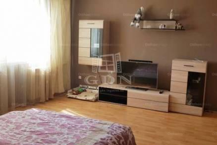 Veszprémi eladó lakás, 1+1 szobás, 42 négyzetméteres