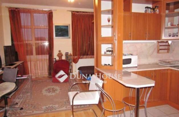 Eladó 1 szobás lakás Debrecen a Piac utcában