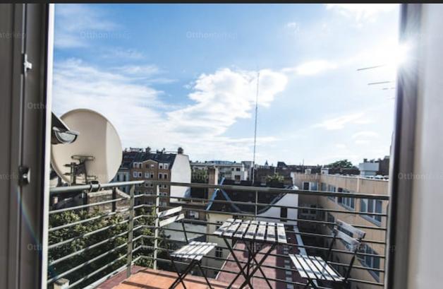 Lakás eladó Budapest, Terézváros Szív utca 36., 46 négyzetméteres
