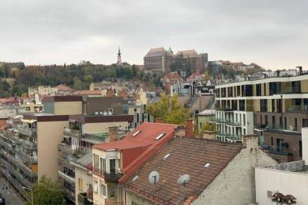Kiadó 2 szobás albérlet Vízivárosban, Budapest, Fazekas utca