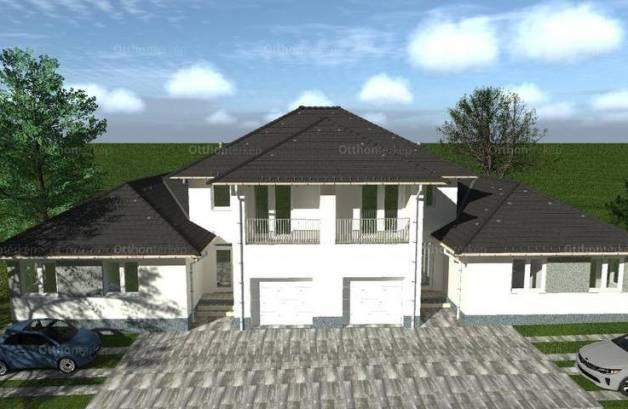 Göd eladó új építésű lakás