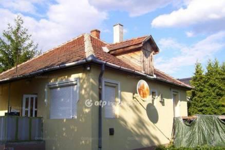 Eladó 2 szobás családi ház Miskolc