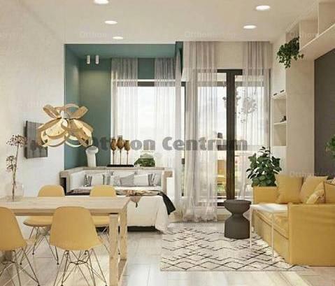 Gödi eladó lakás, 2 szobás, 47 négyzetméteres