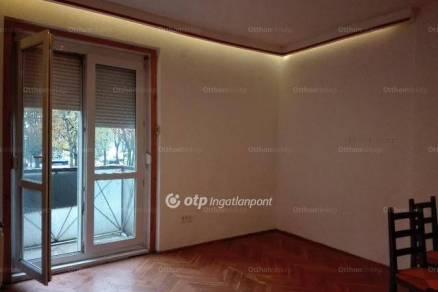 Eladó 1 szobás lakás Pesterzsébeten, Budapest, Gubacsi hídfő