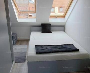 Pécs új építésű albérlet, 1 szobás