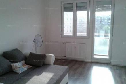 Eladó 1+2 szobás lakás Újpalotán, Budapest, Nyírpalota út