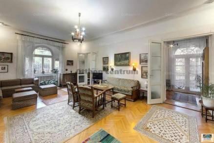 Budapest eladó lakás Orbánhegyen a Muskátli utcában, 85 négyzetméteres