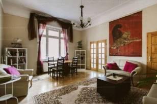 Kiadó lakás, Budapest, Belváros, Régi posta utca, 2 szobás