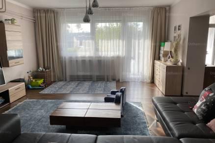 Eladó sorház Mosonmagyaróvár a Terv utcában 10., 5 szobás