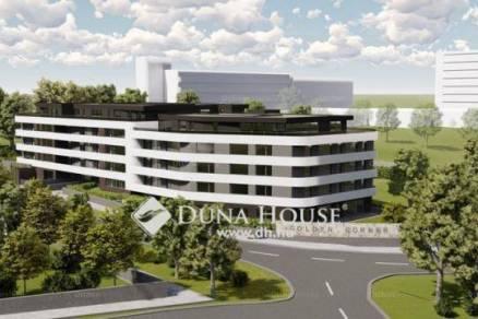 Eladó 2 szobás új építésű lakás Pécs a Bálicsi úton