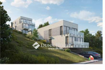 Eladó új építésű lakás Budafokon, XXII. kerület, 1+3 szobás