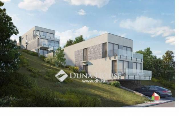 Budapesti új építésű eladó lakás, Budafok, 2+1 szobás