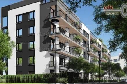 Eladó új építésű lakás, Budapest, Angyalföld, 2+1 szobás