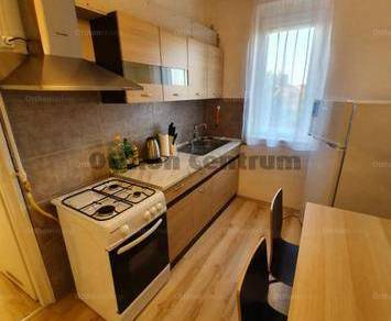 Szolnoki kiadó lakás, 2 szobás, 52 négyzetméteres