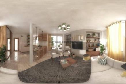 Eladó 3 szobás lakás Szolnok